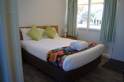 Double Room Accommodation