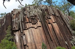 Sawn Rocks Narrabri