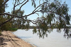 Yarrie Lake Narrabri